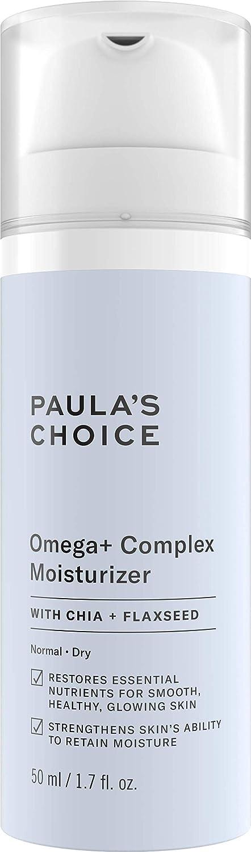 Paulas Choice Omega + Complex Crema da Notte - Crema Hidratante ...