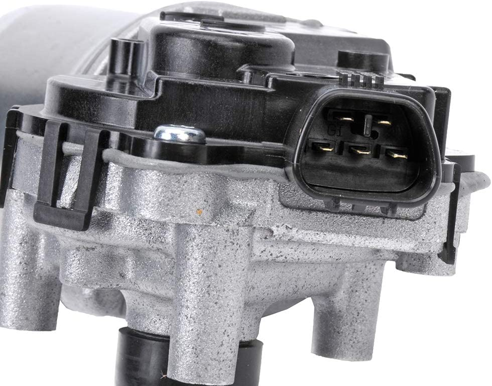 GM Genuine Parts 25727688 Windshield Wiper Motor