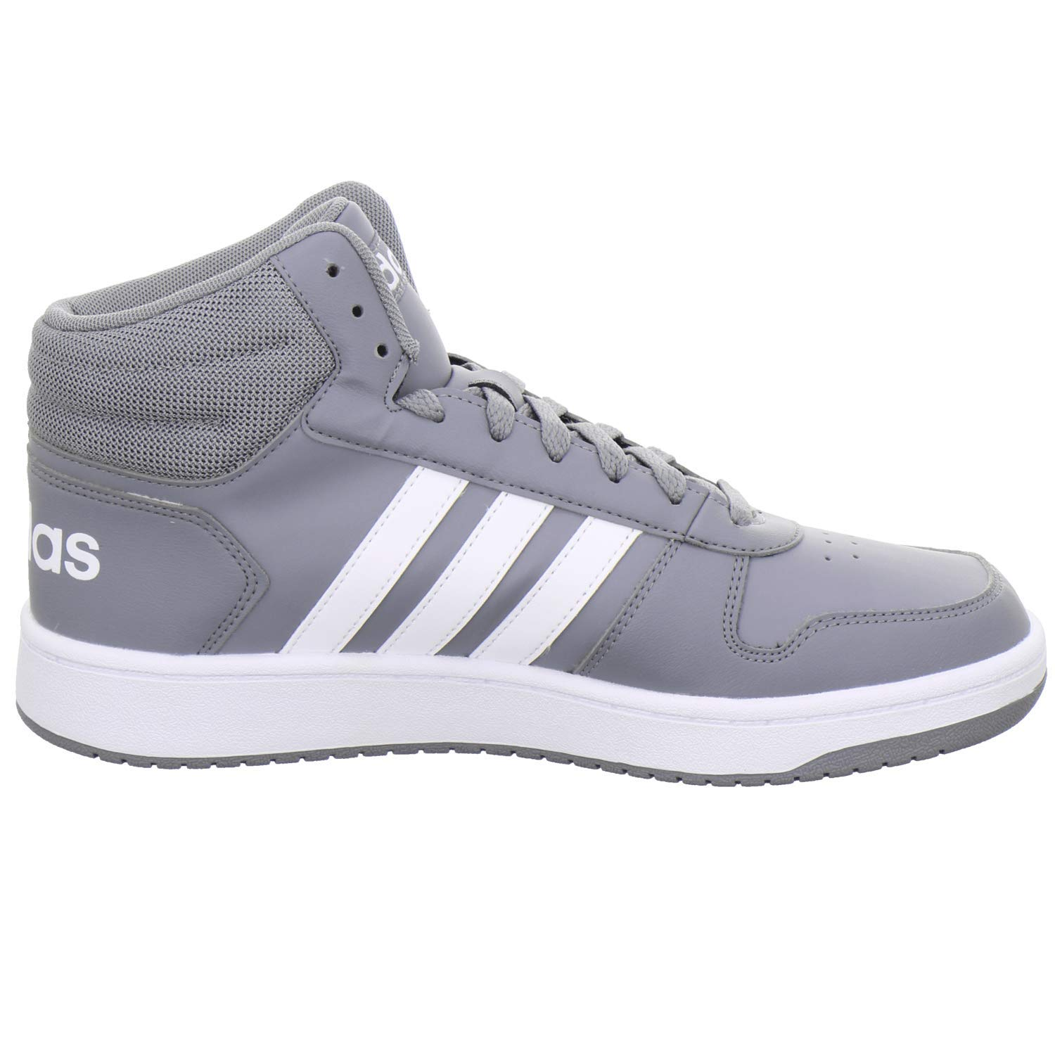 adidas Men  s Hoops 2.0 Mid Fitness Shoes BB7207  1540904748-152699 ... 799ed2b2e