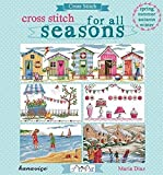 img - for Cross Stitch For All Seasons book / textbook / text book