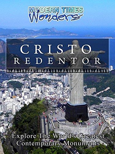 (Modern Times Wonders - Cristo Redentor)
