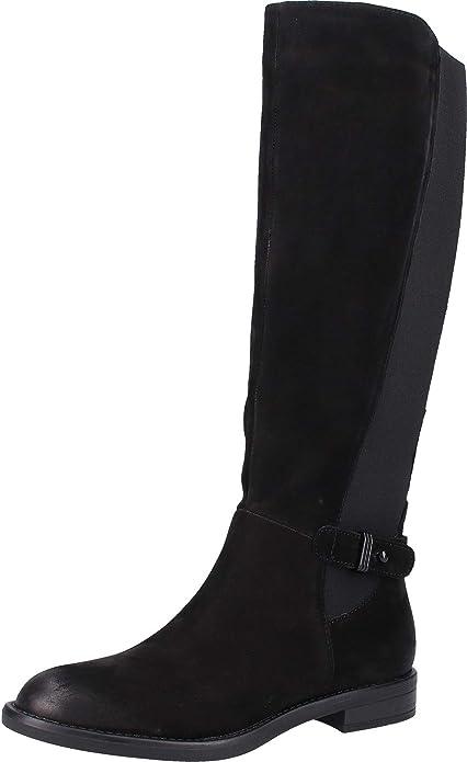 Venturini Milano 88042 Damen Stiefel: : Schuhe