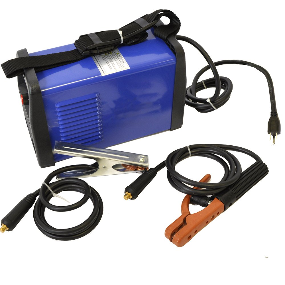 iMeshbean New Version 110V 200A IGBT DC Inverter MMA//ARC Welder Welding Machine