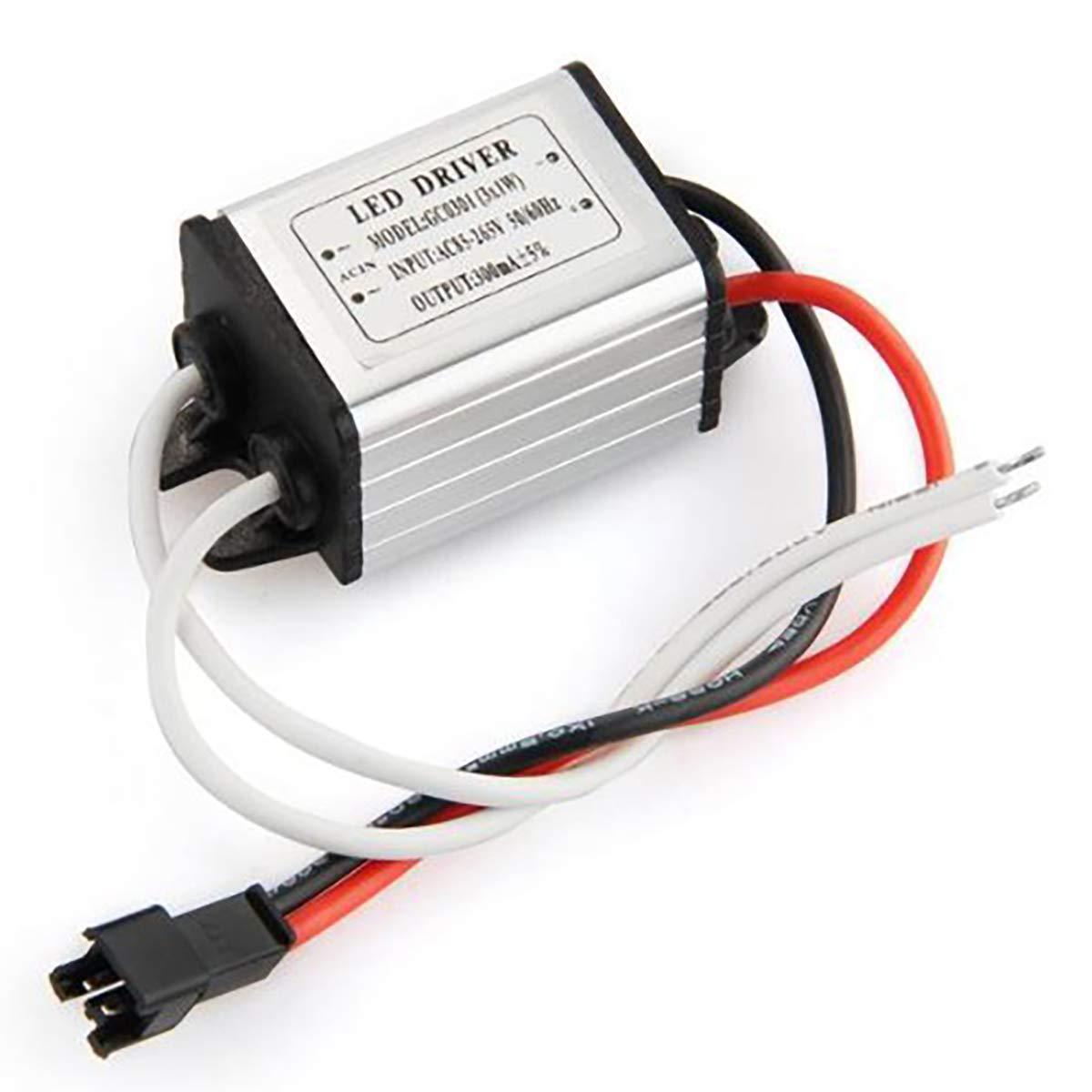 Netzteil Trafo LED Lampe 85-265V AC 12V DC
