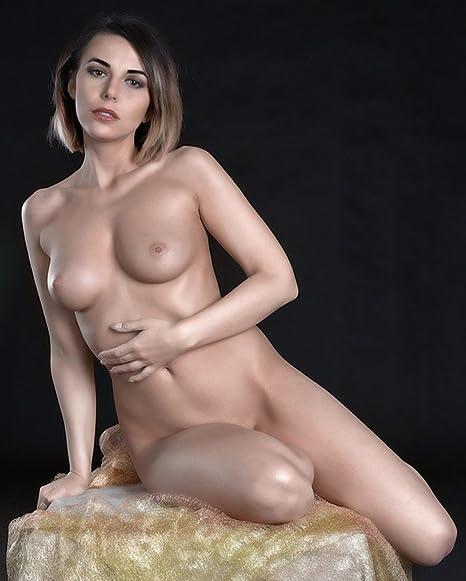 Nude gerl