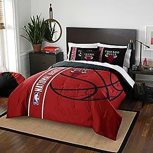 Amazon Com The Northwest Company Chicago Bulls Soft And
