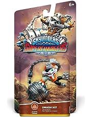 Skylanders SuperCharges - Figura Smash Hit (Driver)
