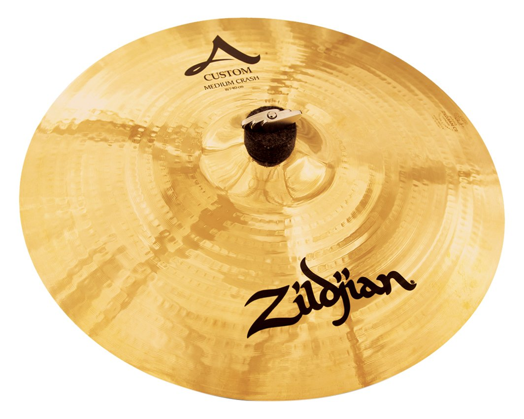aeb7ee208c38 Amazon.com  Zildjian A Custom 17