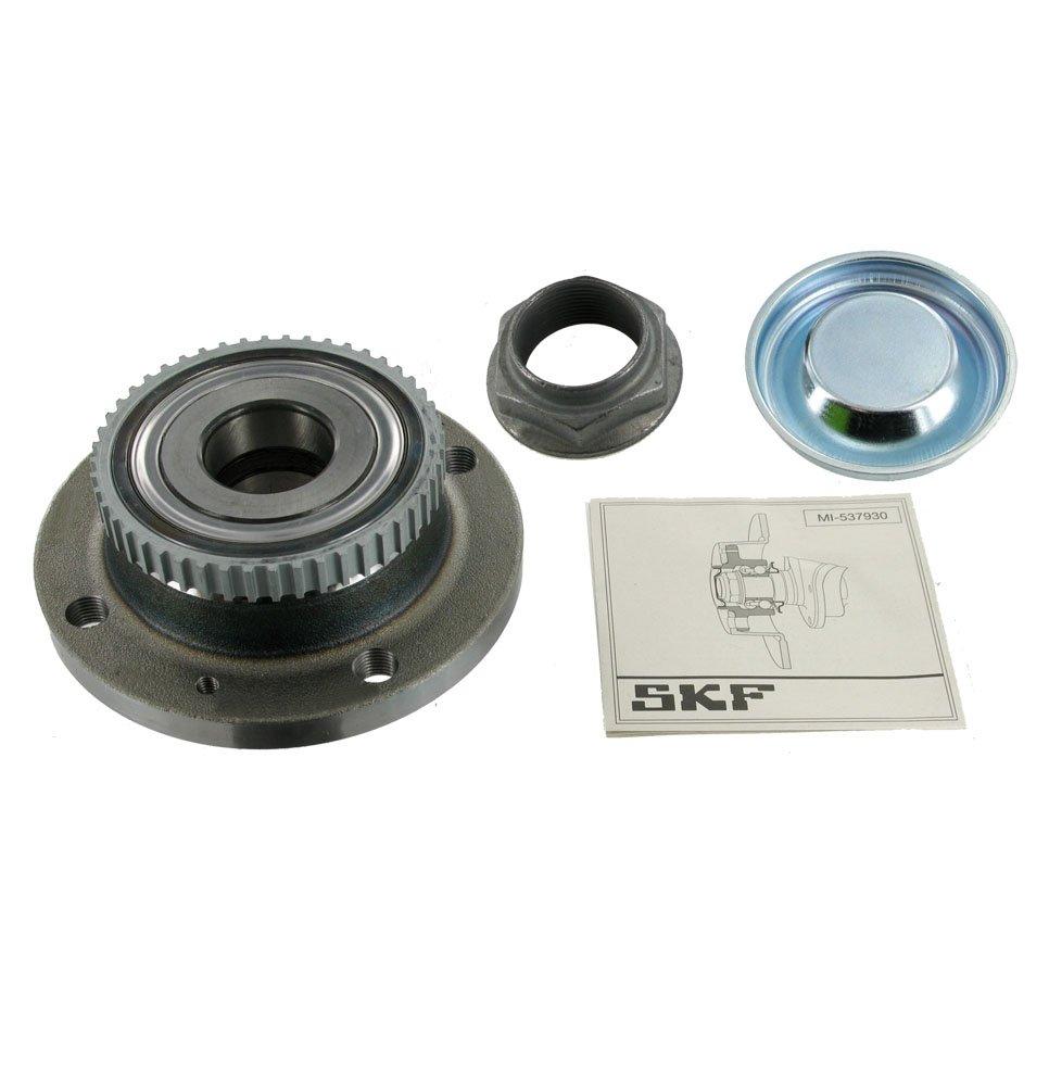SKF VKBA 3562 Kit de rodamientos para rueda VKBA3562