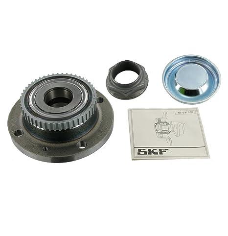 SKF VKBA 3562 Kit de rodamientos para rueda