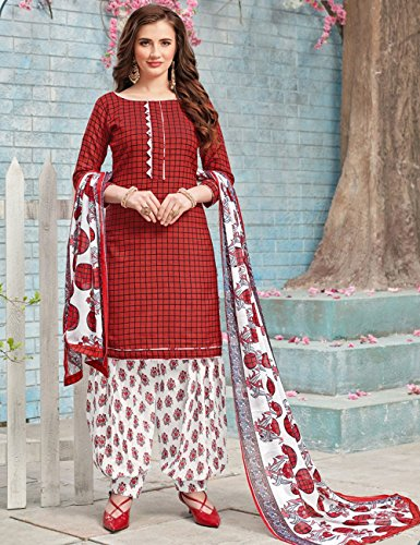 Salwar Kameez Da Tradizionale Indiane Ethnic Etnico Women Da Maroon Facioun Designer Indian Maroon A Design Traditonal Salwar 1 Donne Patiala Kameez Facioun Patiala Di 1 AqnR0pwz