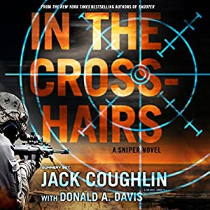 In the Crosshairs Audiobook