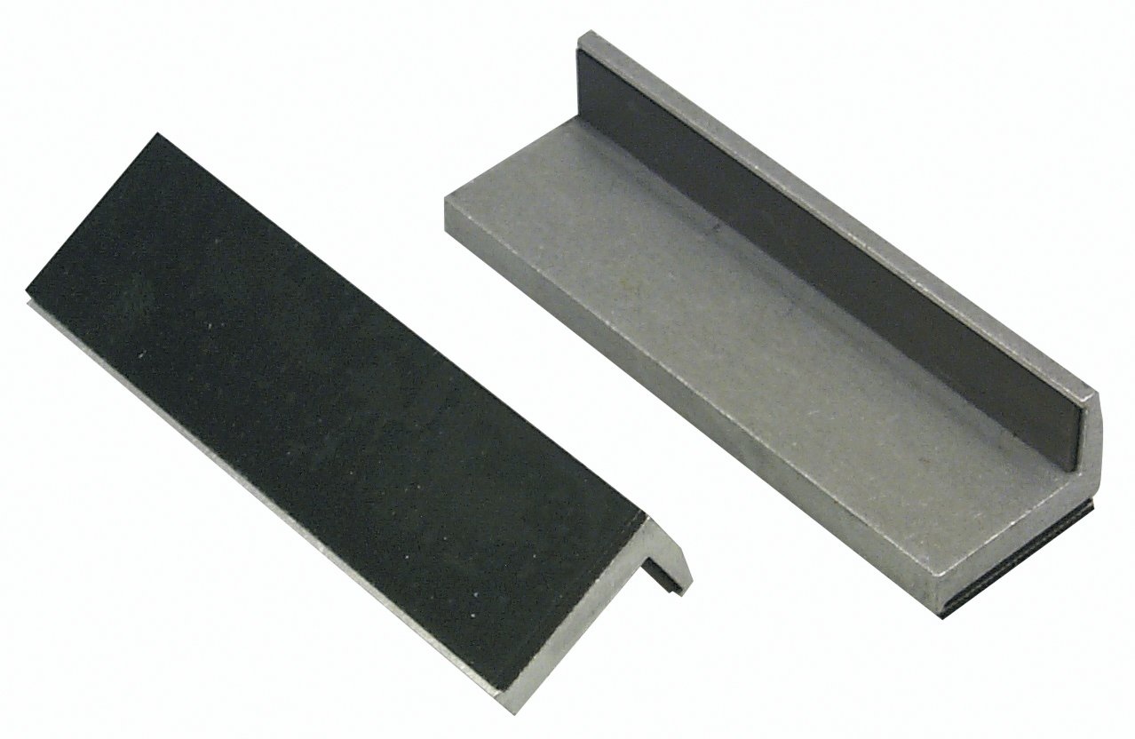 Soft Jaws For Bench Vise Part - 33: Amazon.com