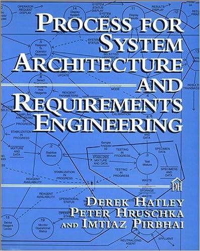 Requirements Engineering Ebook