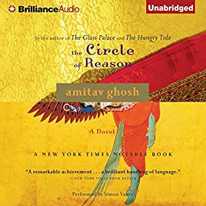 The Circle of Reason Audiobook