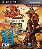 Jak and Daxter Collection - PS3 [Digital Code]