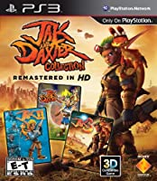 Jak & Daxter Collection - Playstation 3 READ DESCRIPTION