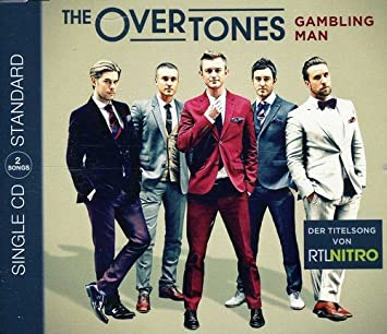 The overtones gambling man gigantic sevens slot machine