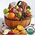 Shari's Berries Organic Fruit Gift Basket by Shari's Berries