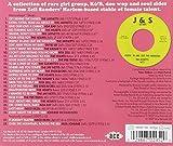 Zell's Girls: J&S, Zell's, Baton & Dice Recordings 1955-1970