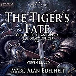 The Tiger's Fate