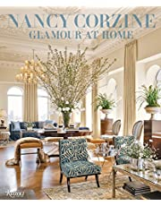 Nancy Corzine: Glamour at Home