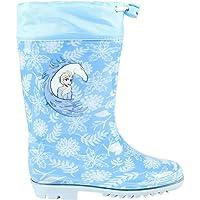 CERDÁ Life'S Little Moments, Botas de Agua Frozen 2 Niña - Licencia Oficial Disney Studios