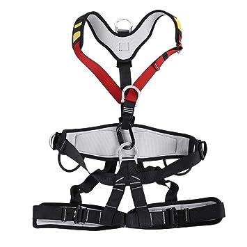 Cinturones de Seguridad para Hombre y Mujer, Arnés de Seguridad de ...