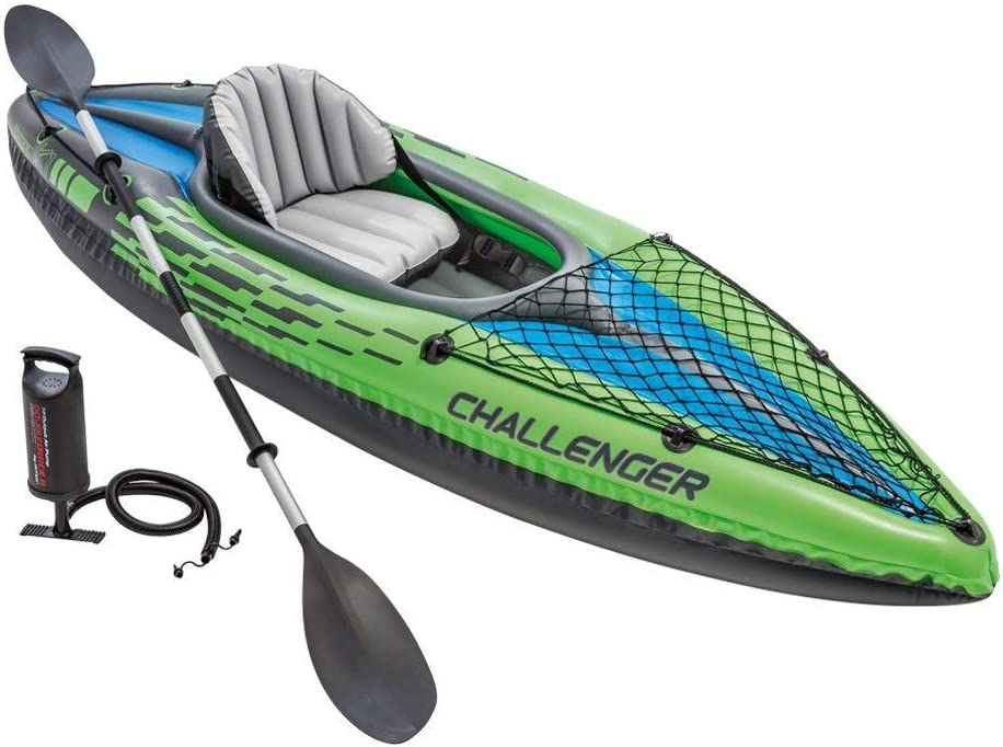 Top 10 Best Kids Kayak (2020 Reviews & Buying Guide) 3