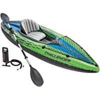 Intex 68305NP - Kayak hinchable Challenger K1