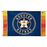 WinCraft MLB Houston Astros 01776115 Deluxe