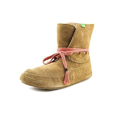 4385d0f2283128 Sanuk Soulshine Shoe - Women s Tan