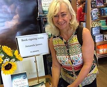 Amanda James