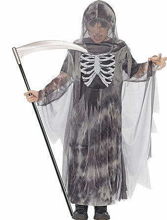 Smiffys Fantasma ghul Disfraz para Niños - gruseliges ...
