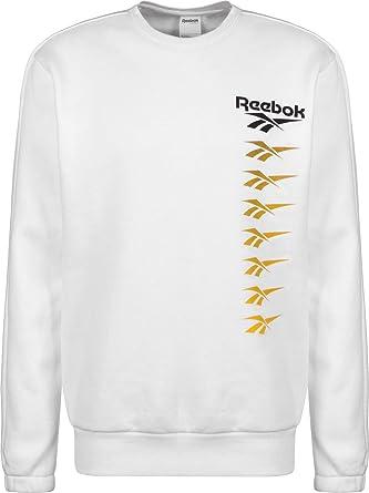 Reebok Classic V P Crew Sweat: : Vêtements et