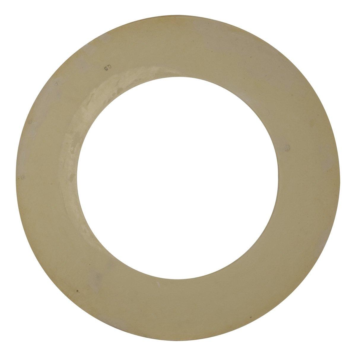 Ekena Millwork CM20HO 20 7/8-Inch OD x 12 7/8-Inch ID x 1-Inch Holmdel Ceiling Medallion by Ekena Millwork (Image #4)