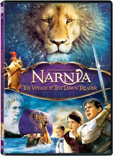 rnia: The Voyage Of The Dawn Treader (Single-Disc Edition) by 20th Century Fox by Michael Apted ()