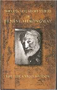 Ernest Hemingway Book-of-the-Month-Club Set of 6: A