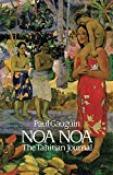 Noa Noa: The Tahitian Journal (Dover Fine Art, History of Art)