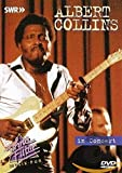 Albert Collins And The Icebreakers: Live In Concert [DVD] [2003]