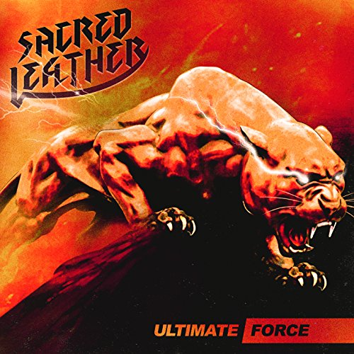 Sacred Leather - Ultimate Force - CD - FLAC - 2018 - SCORN Download