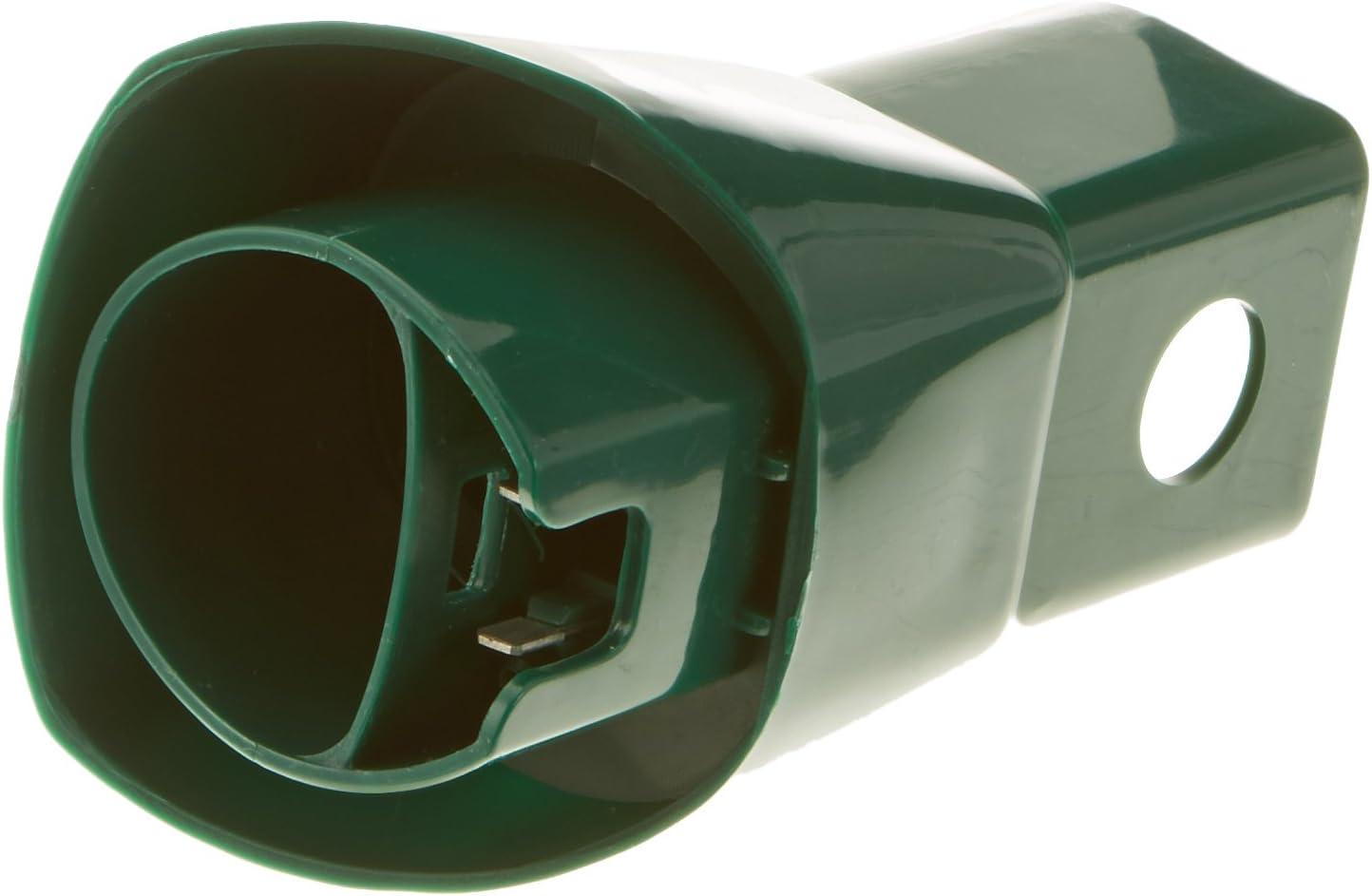 Tiger 252 260 ovalada adaptador para Vorwerk Kobold 130/131/135/136 4/piezas Juego de boquillas