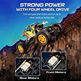 DOUBLE E RC Cars Rechargeable Remote Control Car