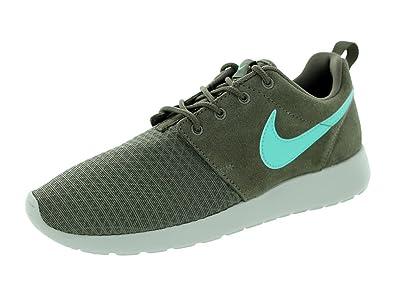 Nike Roshe Course Hiver Chanteur Noir Uk