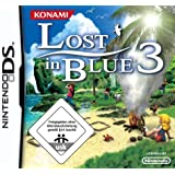 Lost in Blue 3 DS [import allemand]