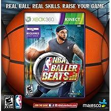NBA Baller Beats Kinect - Xbox 360 Standard Edition