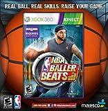 NBA Baller Beats - Xbox 360