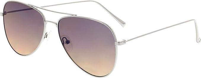 Guess GF5012-5908X, Gafas de sol Unisex, Morado 59