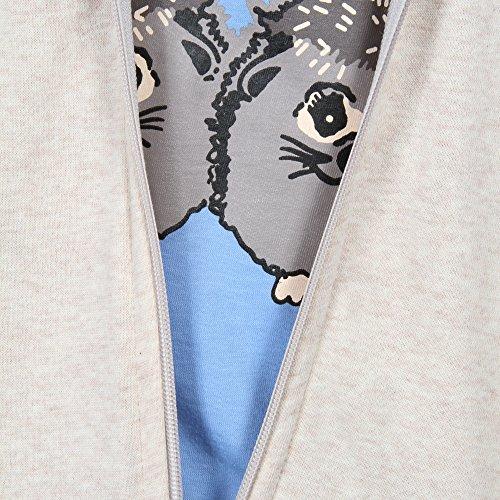 Ex Highstreet - Pijama - para mujer Blue & White