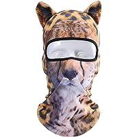 LKXHarleya Varios Cabeza de Animal Sombrero Sombrero Deportes